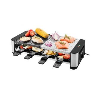 Gril raclette Gallet GRI 906 Chef-Boutonne