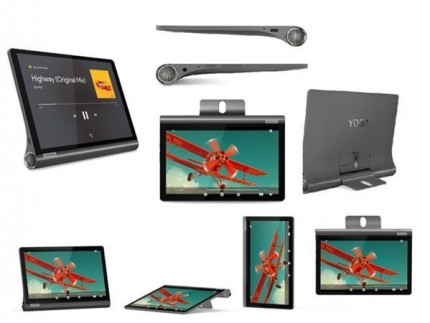LENOVO YOGA SMART (ZA3V0054CZ)/Android