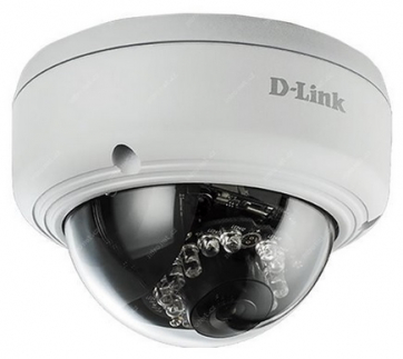 D-LINK Full HD Outdoor PoE (DCS-4602EV)