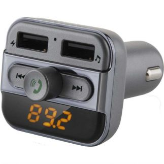 FM transmitter Hyundai FMT 520 BT CHARGE